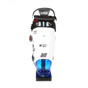 sleddogs snowskate k9 rear