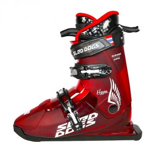 sleddogs snowskates hygen side